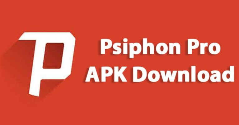 Unduh Psiphon Pro APK v248 (Mod Unlimited Speed/ Subscribed